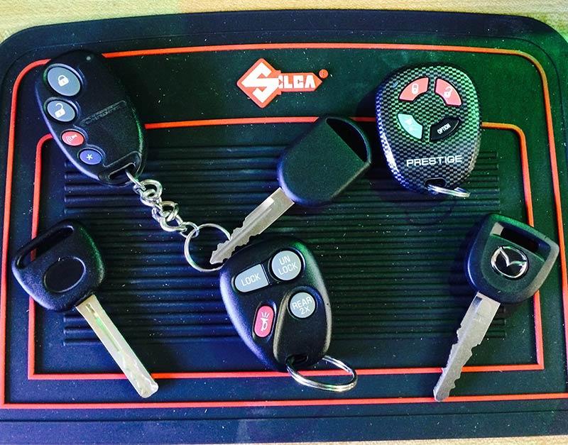 Car Lock Repair Montgomery TX, Automotive Locksmith Montgomery TX, Make Car Keys